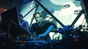 5 <b>night clubs</b> that prove Moscow is a techno music paradise - Russia ...