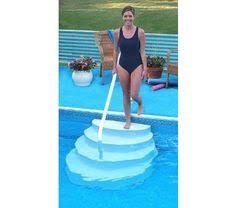 Download Wedding Cake Steps For Inground Pool Wedding Corners