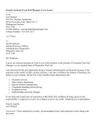 how to end a cover letter how do i end a cover letter