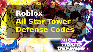 All star tower defense swerves hard into the anime theme, which means you will recognize a lot of the characters you can collect! New Code All Star Tower Defense Wiki The Best All Star Tower Defense Codes February 2021 Redeem Codes Are Case Sensitive Vera Allj
