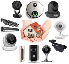 top 10 best home security cameras review