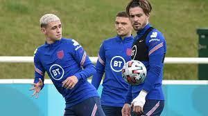 England vs Italy: Giorgio Chiellini ...