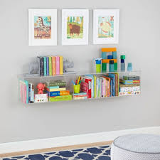 land of nod furniture. Land Of Nod Bookcases Regarding Well Known Furniture Home: Home Acrylic Bookcase Breathtaking Photo