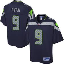 Nfl Seattle Ryan Line Team Seahawks Jon Youth Pro Jersey Color
