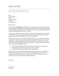 Cover Letter Harvard