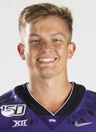 Connor Koch - Football - TCU Athletics