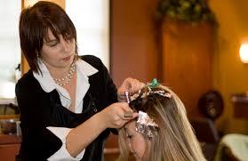 защита волос и кожи головы при окрашивании