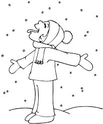 Small Picture Free Winter Coloring Pages WinterColoringPages06jpg
