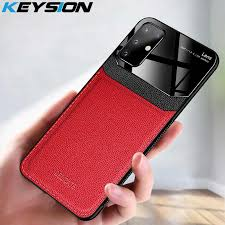 <b>KEYSION Shockproof Case for</b> Samsung S20 Ultra S10+ Plus Note ...