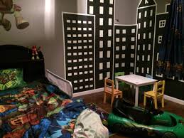 Ninja Turtle Bedroom 17 Best Ideas About Ninja Turtle Bedroom On Pinterest Ninja