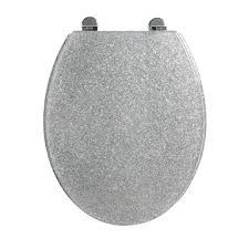gold sparkle toilet seat. croydex sparkle toilet seat gold d