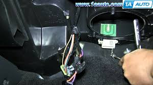 how to install replace ac heater fan speed resistor 1995 02 chevy how to install replace ac heater fan speed resistor 1995 02 chevy cavalier