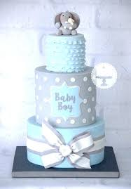 Homemade Baby Shower Cake Ideas For A Boy The Christmas Gifts