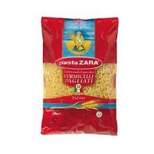 <b>Макаронные изделия Pasta ZARA</b> | Отзывы покупателей