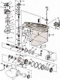 evinrude wiring diagram images outboard motor boat parts johnson evinrude brp