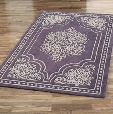 purple area rug round rugs canada