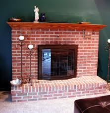 Pleasant Hearth Glass Fireplace Doors : Home Fireplaces Firepits ...