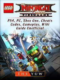 LEGO Ninjago PC Game (Page 1) - Line.17QQ.com