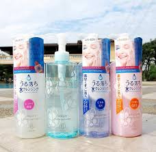 bifesta se cleansing lotion an awesome makeup remover