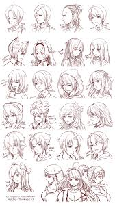Hair Style Anime src batch12 by omochasandeviantart on deviantart arts 2722 by wearticles.com
