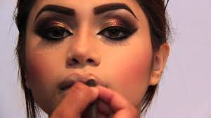bridal makeup tutorial you 2016 tutorial makeup tutorial hair look cosmetics ation subject eye makeup for small eyes bold eye