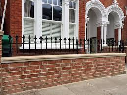 Small Picture Front Garden Brick Wall Designs Gooosencom