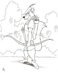 Small Picture Robin Hood Coloring Page Good Robin Hood Free Coloring Pages On