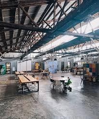Social Hub Bloom Transforms Former Garment Factory Into New Community