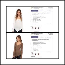 Free People Chart Free Peoples Clothing Sizes Vsatrends