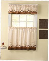 Spotlight Kitchen Curtains
