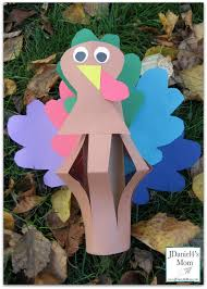 Thanksgiving Craft For Kids Thanksgiving Crafts For Kids Lantern Turkeys
