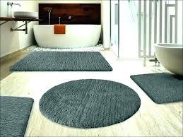 bathroom rugs set full size of gray rug sets and white grey bath fresh target