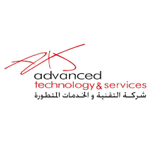 شركة التقنية والخدمات المتطورة Advanced Technology and Services - Home