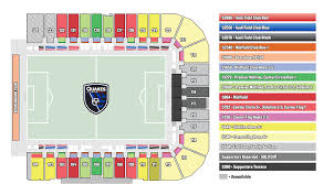 Altitude and heading are displayed below the graph. 2021 Season Tickets San Jose Earthquakes