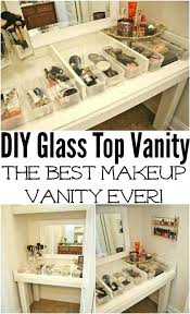makeup organization ideas creative makeup storage ideas and hacks for s diy makeup storage ideas