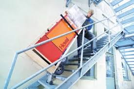 Meist geht es bei einer treppenrenovierung um treppenstufen die optisch. Der Elektrische Treppensteiger Fur Lasten Bis 330 Kg Pdf Free Download