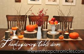 Mesmerizing thanksgiving table decoration ...