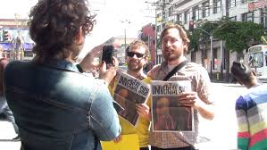 Extra! Extra! <b>Radiohead</b> Hypes New <b>Album</b> with a Newspaper ...