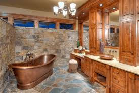 tips to cleaning your copper bathtub 4 warm metal fixture ideas brighten up bathroom