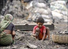 child labour in  accounts for the second highest  child labour means getting a child to work who is under 14 years of age