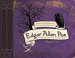 mystery fanfare  the reference shelf edgar allan poe an illustrated companion to his tell tale stories reviewed by john e simpson