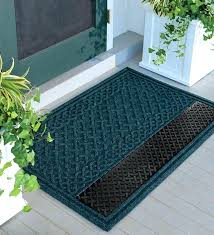 new outdoor front porch rugs replace your doormat attractive outdoor door mat on front porch indoor