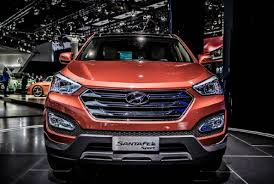 2018 hyundai plug in. Perfect Hyundai Com New 2018 Hybrids And Plugins U0027u00272018 HYUNDAI SANTA FE In Hyundai Plug In