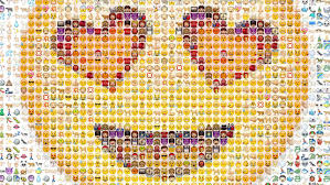 A Complete List Of The 240 New Emoji Coming Soon To A Phone