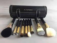 mac make up brush brushes kit set tools brand new 100 genuine uk seller