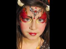 she devil makeup ideas photo 1