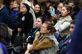 Yakima residents push 'welcoming city' status | Local | yakimaherald.com