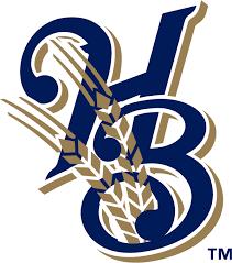 I <3 The Helena Brewers!! Minor League Baseball!! | Logos - Baseball ...