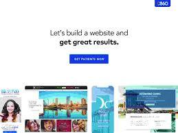 Top Medical Website Designs Top 10 Medical Websites For Doctors By O360