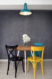 Ein Runder Esstisch Ist Die Perfekte Lösung Bei Platzmangel